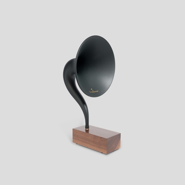 Bluetooth Gramophone 2.0 by Gramovox