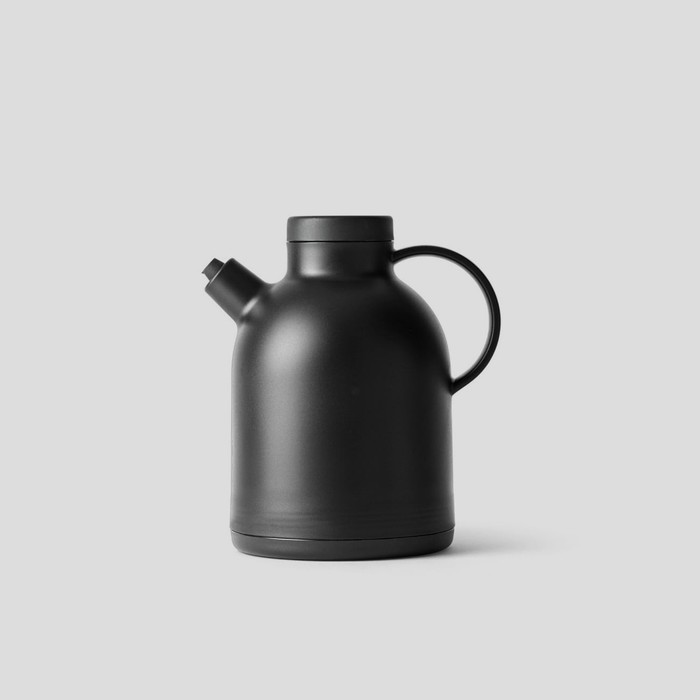 Kettle Thermo Jug 1L by Norm Architects