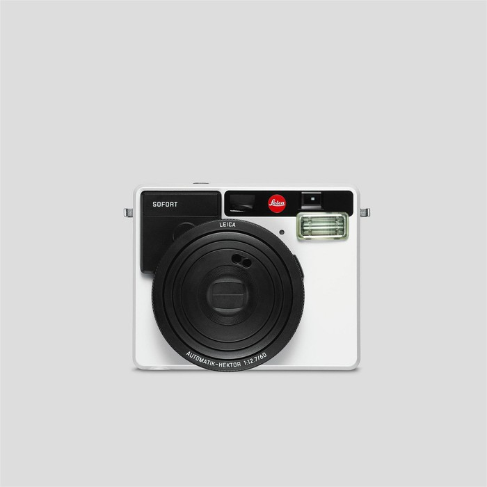 Sofort white by Leica