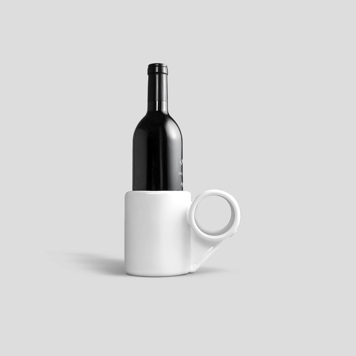 Canon Wine Tilt by Othr