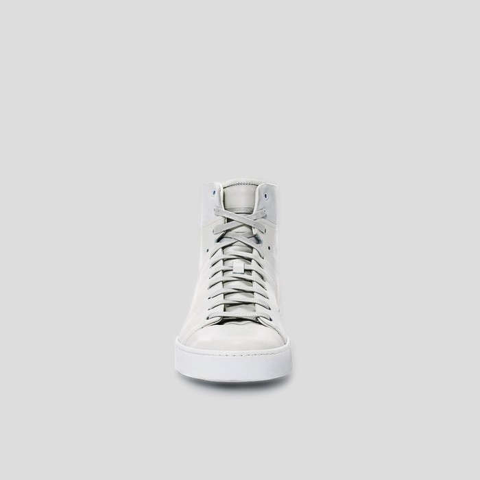 LEATHER HIGH TOP by John Elliott