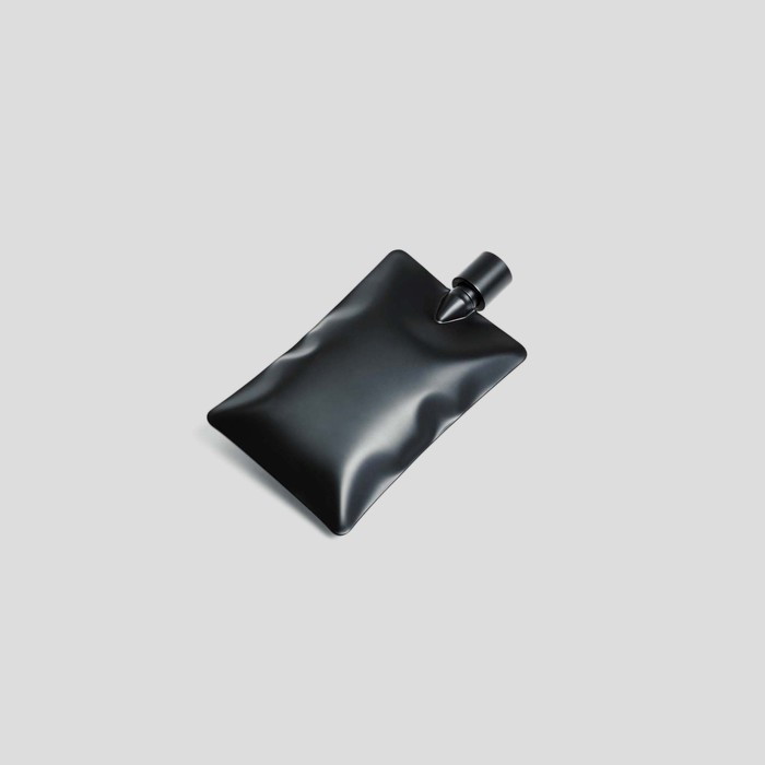 Liquid Body Flask by Areaware