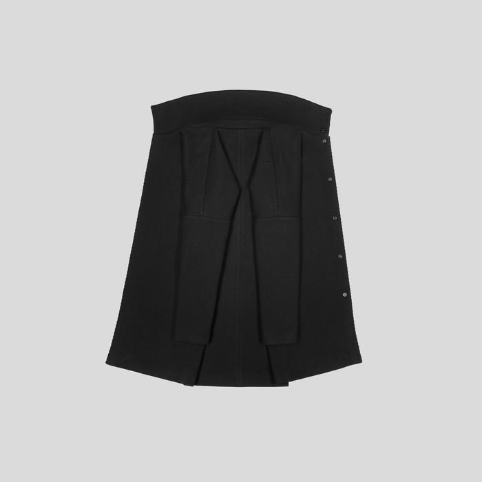 Mantle Coat by Nomen Nescio