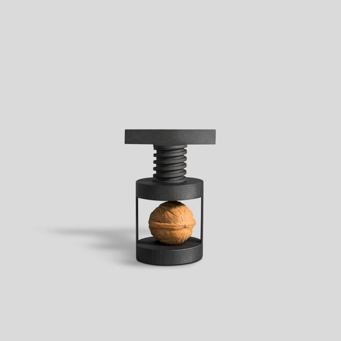 Torq Nutcracker by Othr