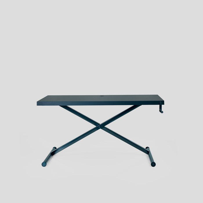 X Table Desk by KiBiSi