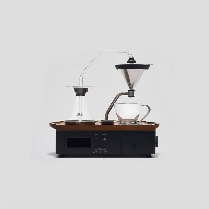 Coffee Alarm by Barisieur