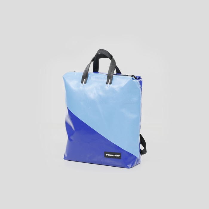F201 Pete Backpack by Freitag