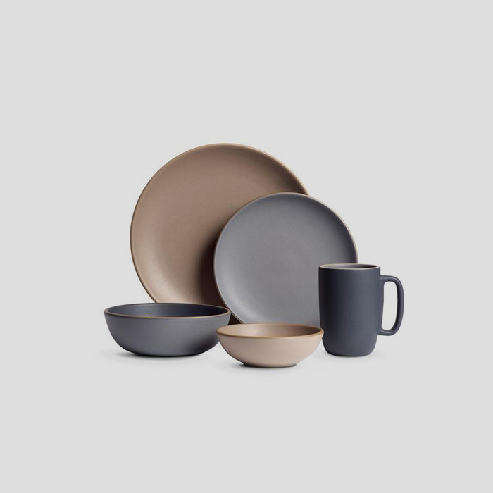 Miller Dinnerware Set by Heath Ceramics