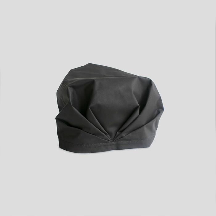 Noir Cap by Shhhowercap